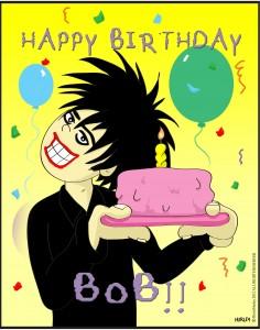 BirthdayBob