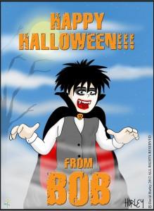 HalloweenBob
