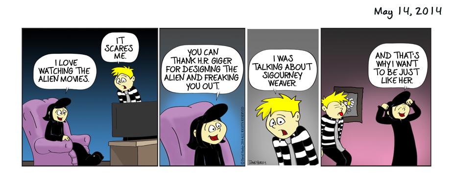 Alien Movie (05142014)