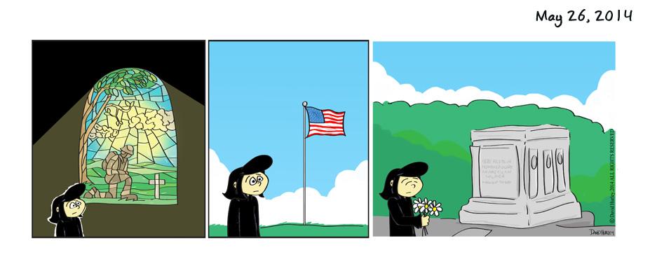 Memorial Day (05262014)