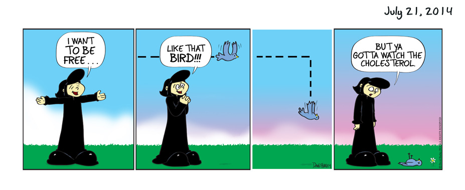 Free As A Bird (07212014)