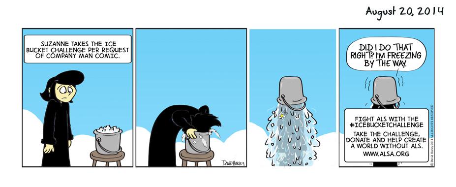 Ice Bucket Challenge (08202014)
