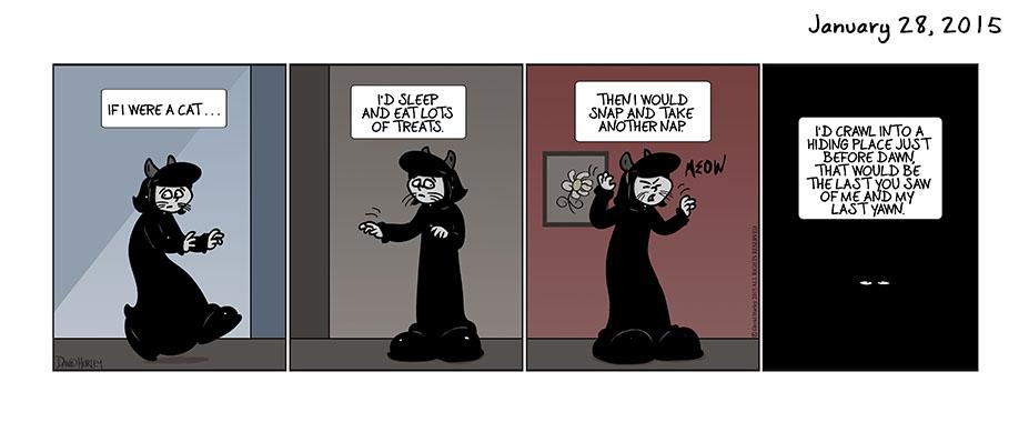A Cat's Life (01282015)