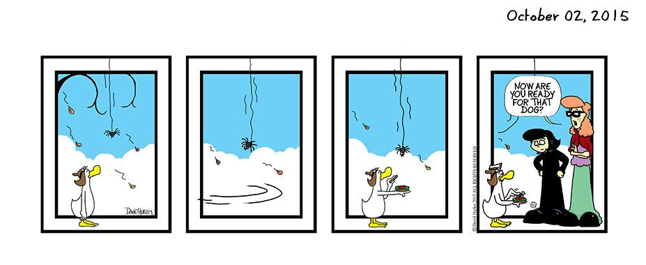 Spider Sandwich (10022015)