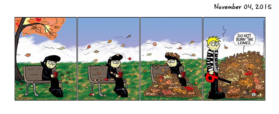 Leaf Blower (11042015)
