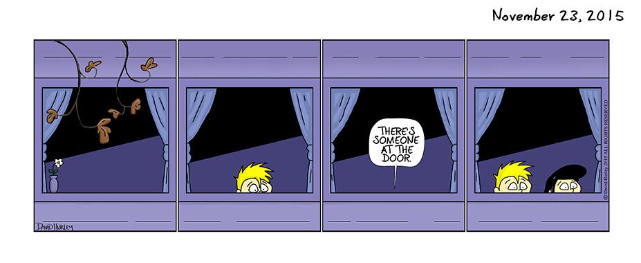 Hello Vincent (11232015)