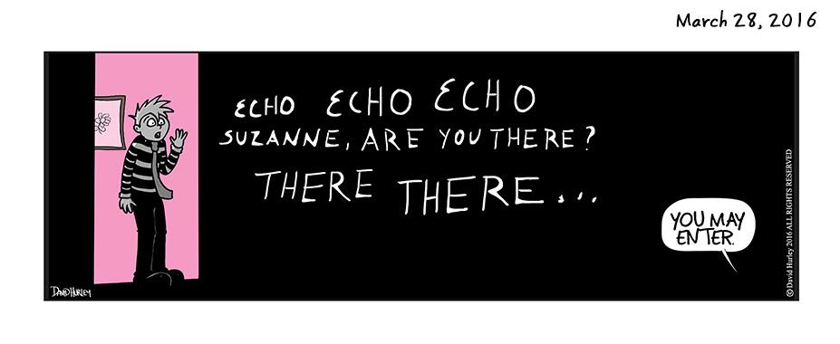 Echo, Echo (03282016)