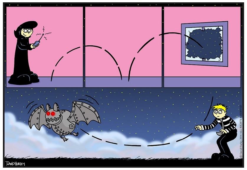 Iron Bat (04062016)