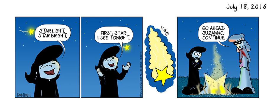 Star Light, Star Bright (07182016)