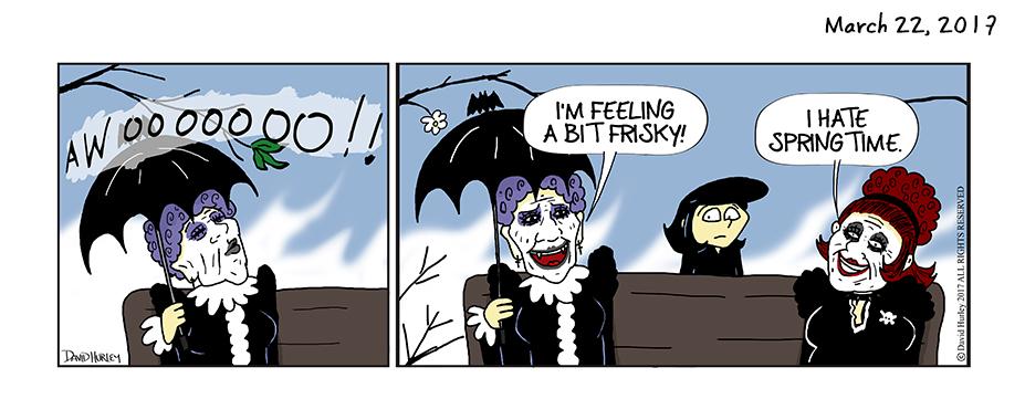 Frisky (03222017)