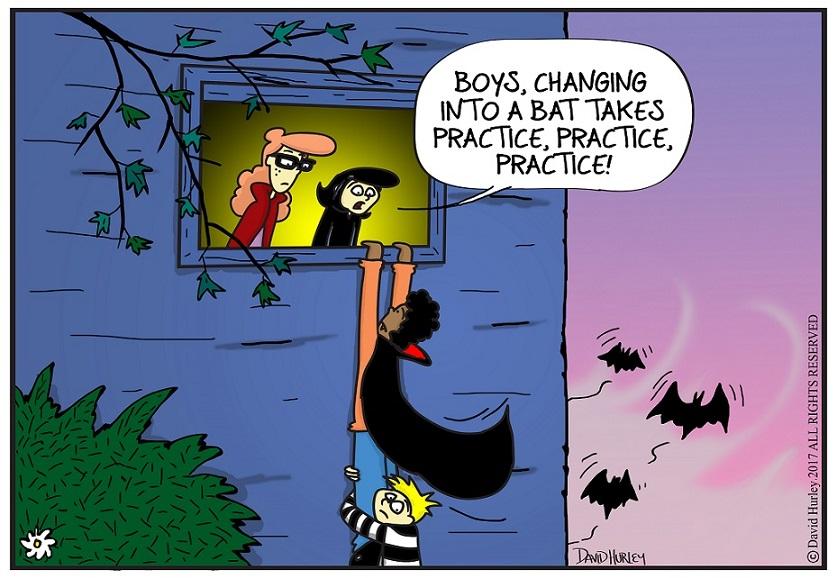 Bat Troubles (03272017)