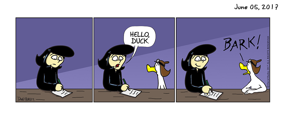 Duck Talk (06052017)