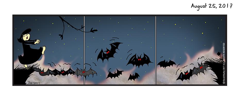 Bat Steps (08252017)