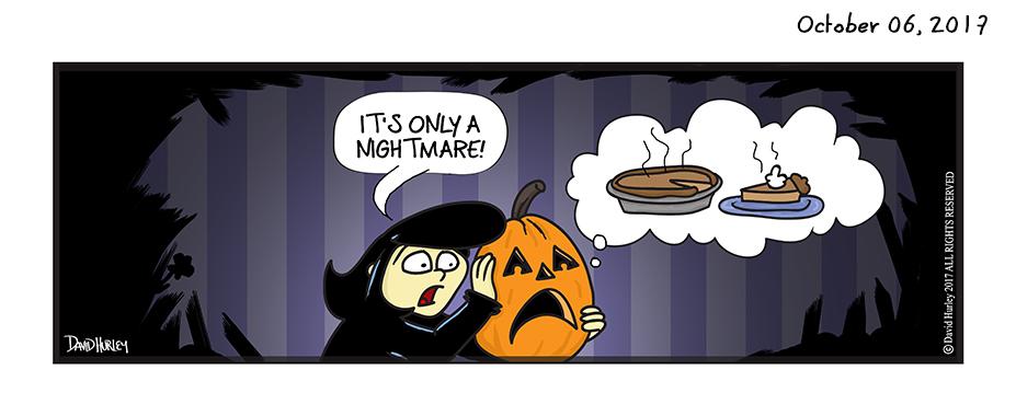 Nightmare (10062017)