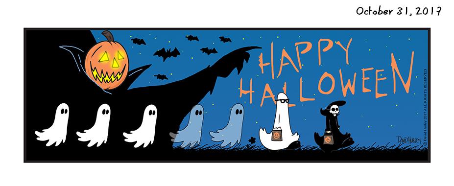 Happy Halloween! (10312017)