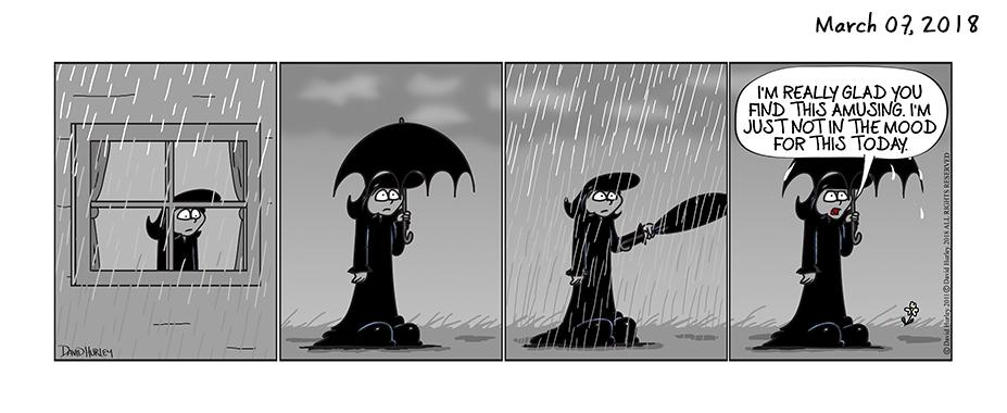 Rain (Again: Remake) (03072018)