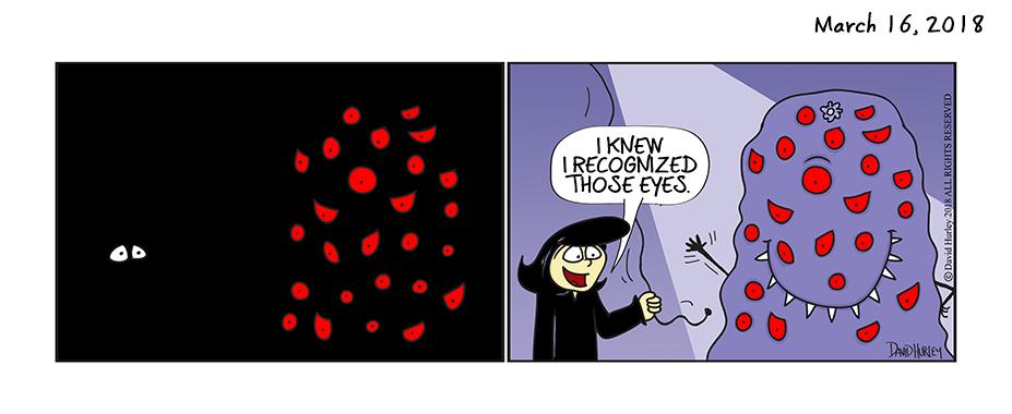 Those Eyes (03162018)