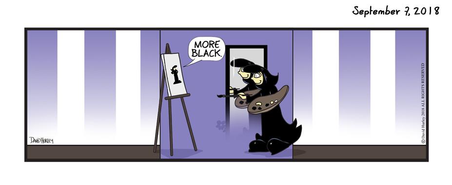 More Black (09072018)