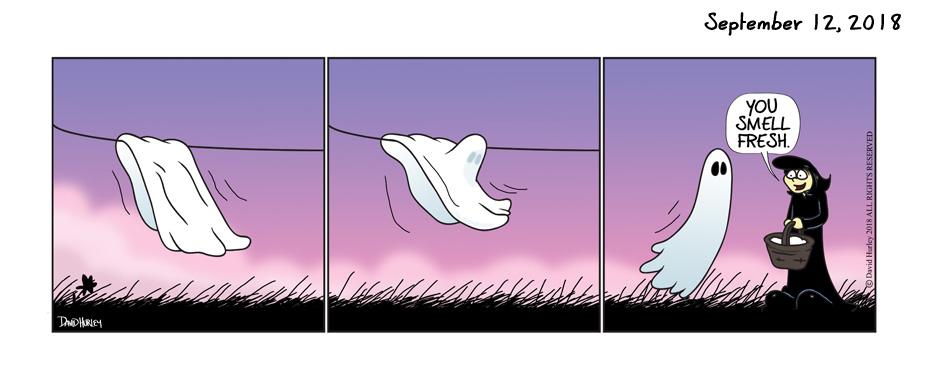 Fresh Ghost (09122018)