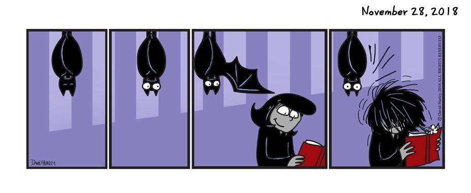 Bat Smack (11282018)