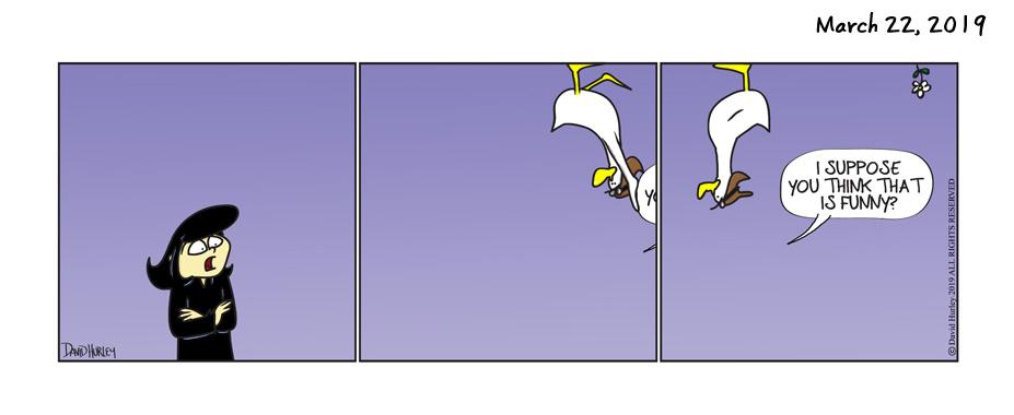 Duck Move (03222019)