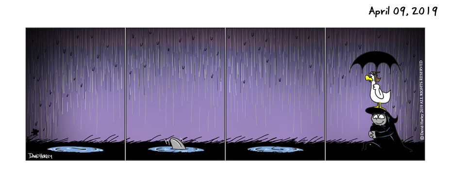 Umbrella For Two (04092019)