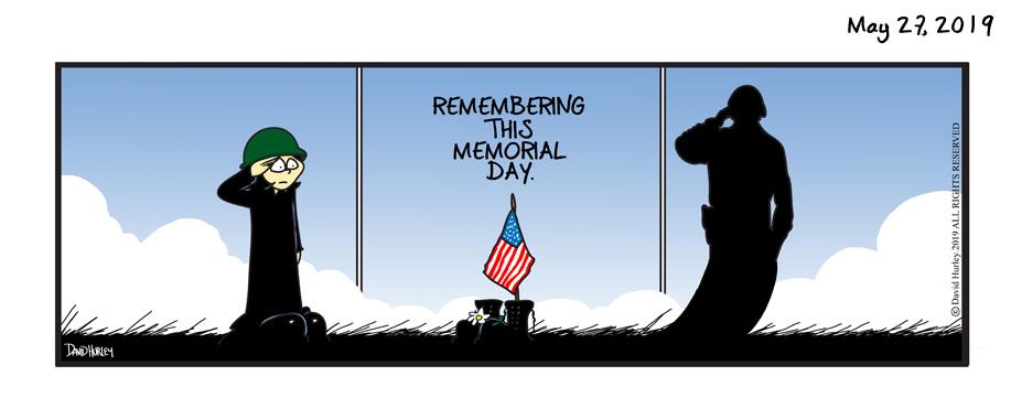 Memorial Day (05272019)