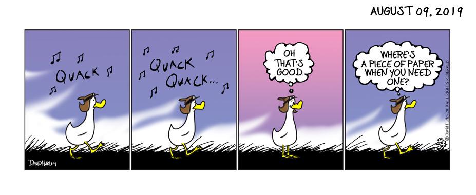 Quack Idea (08092019)