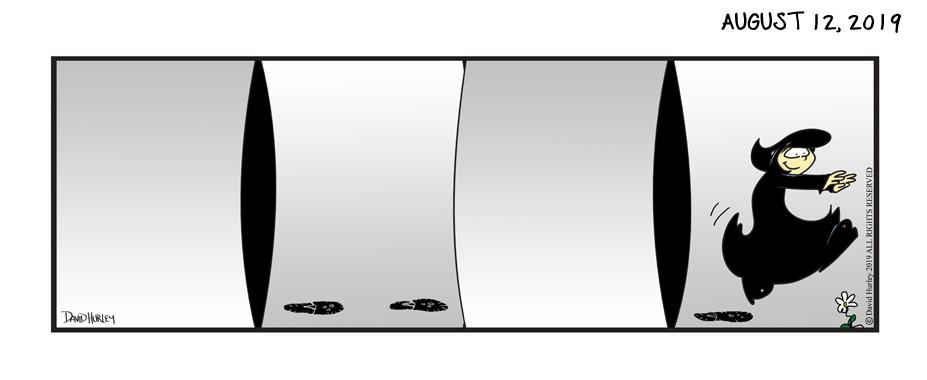 Between the Panels (08122019)