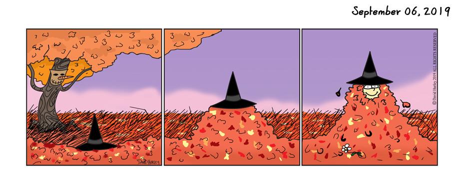 Fall Preparation (09062019)