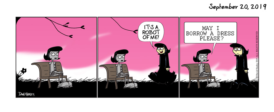 Robot Suzanne (09202019)