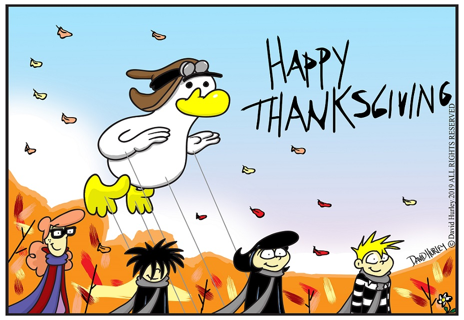 Happy Thanksgiving (11282019)