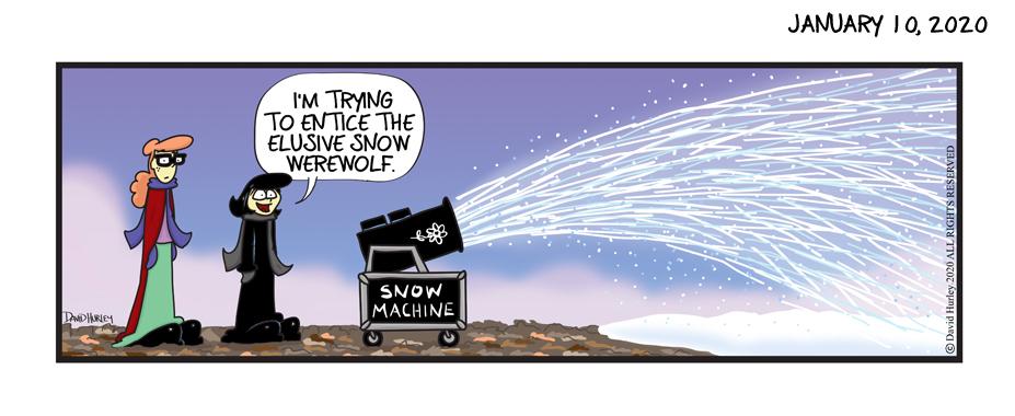 Snow Enticement (1102020)