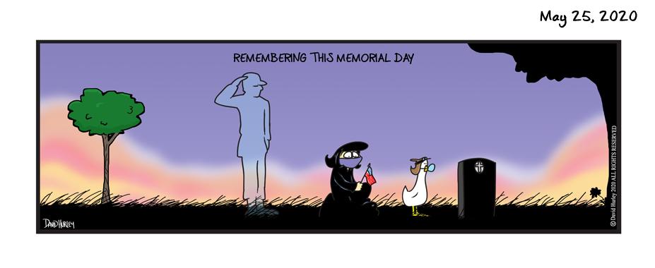 Memorial Day 2020 (05252020)