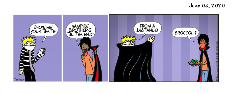 Vampire Brother's (06032020)