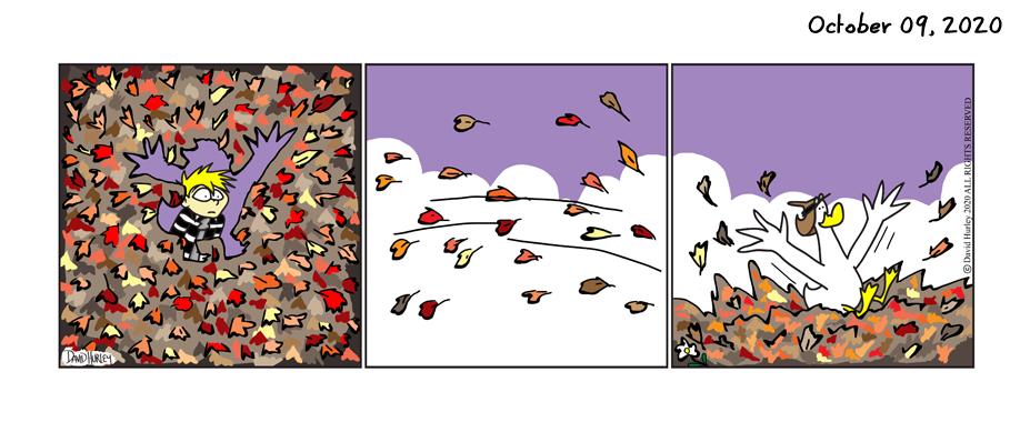 Leaf Wall (10092020)
