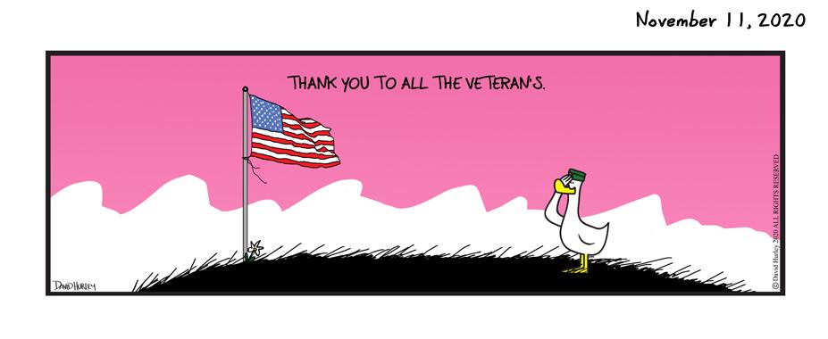 Veteran's Day (11112020)