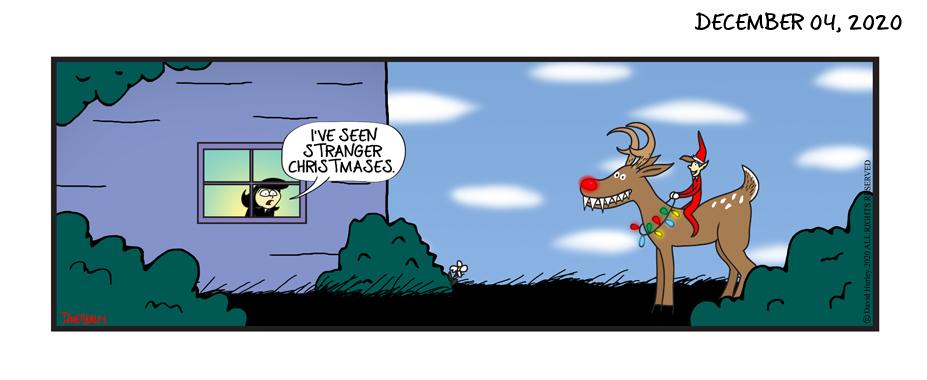 Vampire Reindeer (12042020)