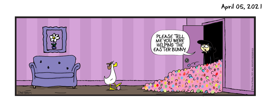 Easter Mystery (04052021)