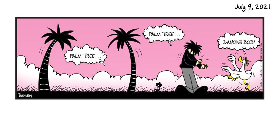 Bob Tree (07092021)